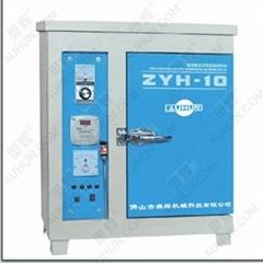 10公斤電焊條烘乾箱