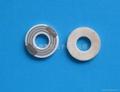 單片低壓圓形、圓環形陶瓷電熱片