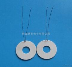 圆形/环形 MCH陶瓷加热片