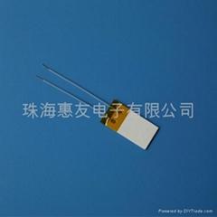 香薰陶瓷电热片