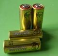23A    12V叠层电池