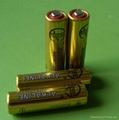 27A   12V叠层电池