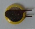 CR1220    3V锂锰电池 1