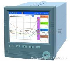 大連LDYB—R30彩色無紙記錄儀