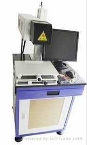 C02激光打标机 2