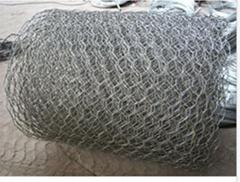 包頭擰花網