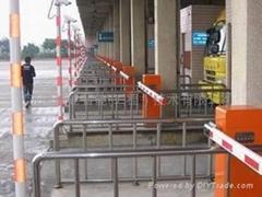 智能停車場管理系統