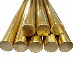 环保抗氧化H65黄铜棒