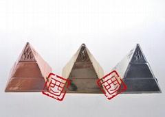 金字塔車載家用兩用電子香燻爐