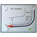 紅油斜管差壓計K700工廠現貨 1