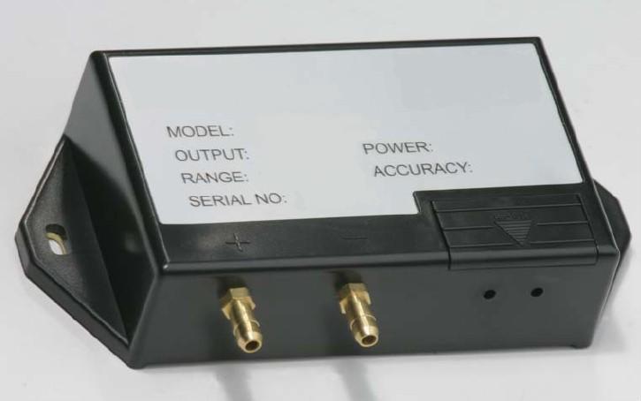 K0166超微差壓傳感器(最小量程10Pa) 1