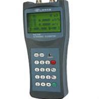 K580型手持式超聲波流量計,天津超聲波流量計廠家