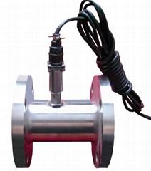 LWGY系列渦輪流量計,天津LWGY流量變送器廠家