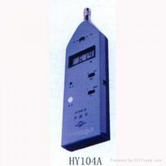 HY114數字聲級計,HY114現貨價格