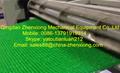Artificial Plastic Grass Mat production line 1
