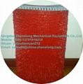 Artificial Plastic Grass Mat production line 4