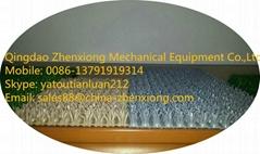 high output plastic artificial grass extrusion line