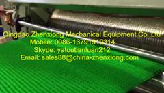 Artificial Plastic Grass Mat production line
