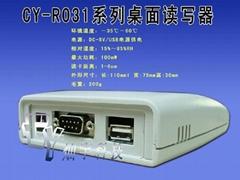 CY-R031A桌面USB讀寫器