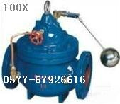 100X遙控浮球閥、100X浮球閥、型號、圖片、參數、報價