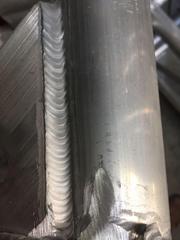 鋁焊加工廠鋁合金焊接加工氬弧焊加工