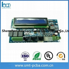 PCBA / PCB Assembly for Zigbee module used in home appliances