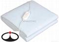 full heated electric blankets