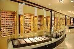 溫州市甌海梧田亮流行光學眼鏡廠
