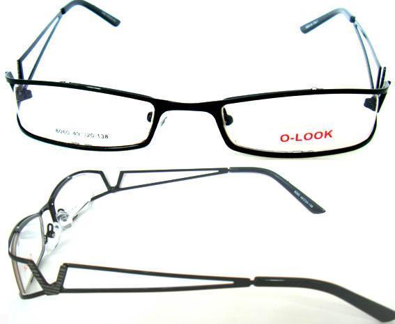 Fashion Optical Frame 1