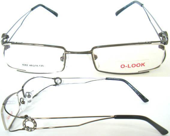 Fashion Optical Frame 2