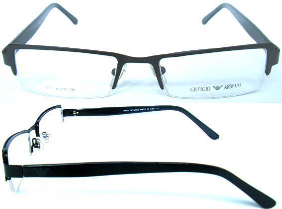 Fashion Optical Frame 4