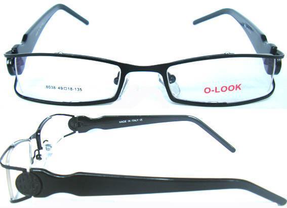 Fashion Optical Frame 5