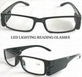 Nighttime Reading Glasses