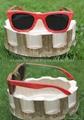 竹木太陽鏡