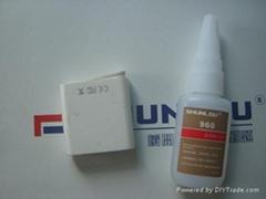 電子產品低鹵膠水