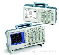 TDS2002B数字存储示波器
