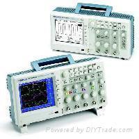 TDS2014B数字存储示波器