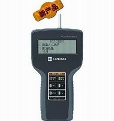 3887D激光塵埃粒子計數器