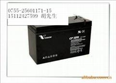 CP1270电池VISION品牌