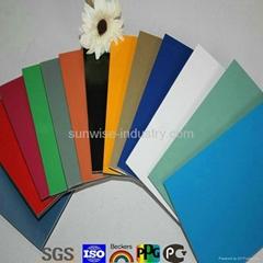 PVDF coating aluminum composite panel/PVDF ACP