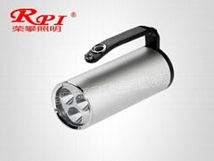 供應 RJW7101 手提式防爆探照燈 BAD305