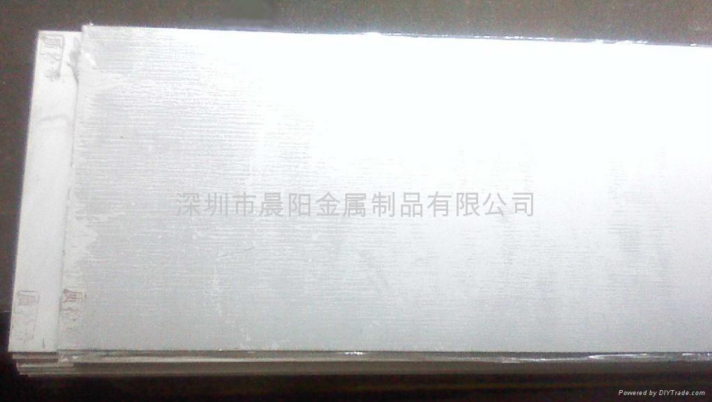 高品質純鈦片 2