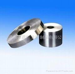C7521銀白色18鎳白銅帶