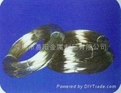 12镍白铜线