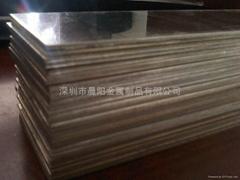 优质12镍白铜板