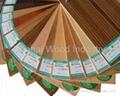 Fancy Plywood Veneered Panel for Furniture Door Interior Decor