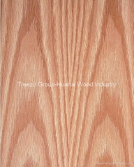 Red Oak Plywood with hardwood core