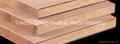 Red Oak Blockboard for furniture and