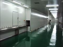 蘇州塑膠真空電鍍塑膠噴塗有限公司