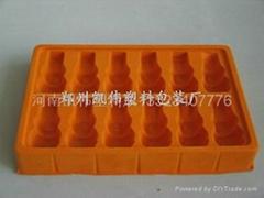 郑州塑料医药包装托盘